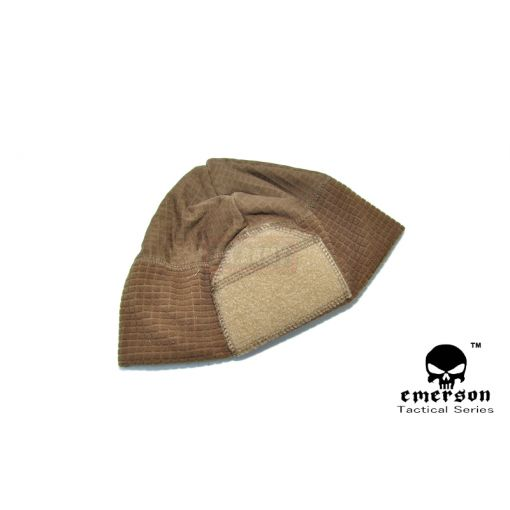 Emerson Corn Fleece Velcro Watch Cap ( CB )
