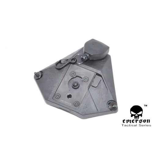 EMERSON Fighter L3 G12 Style NVG Mount Base