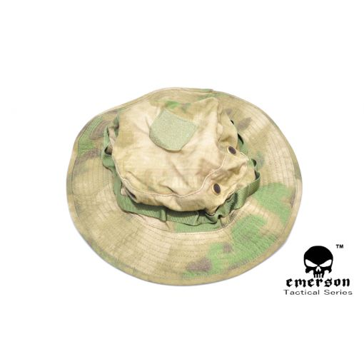 Emerson Velcro Boonie Hat ( AT-FG )