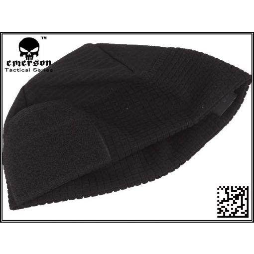 Emerson Fleece Head Warmer ( BK )