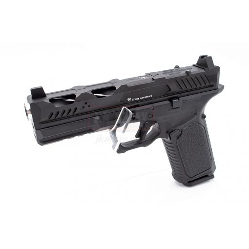 EMG Strike Industries SI-ARK-17 GBB Pistol ( Black ) ( EMG-SIPP1 )