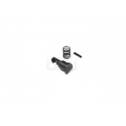 RA style forward assistant knob set for PTW (Black)