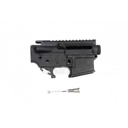 CO** M16A4 Styled Forged Receiver set (Cerakote Coating)
