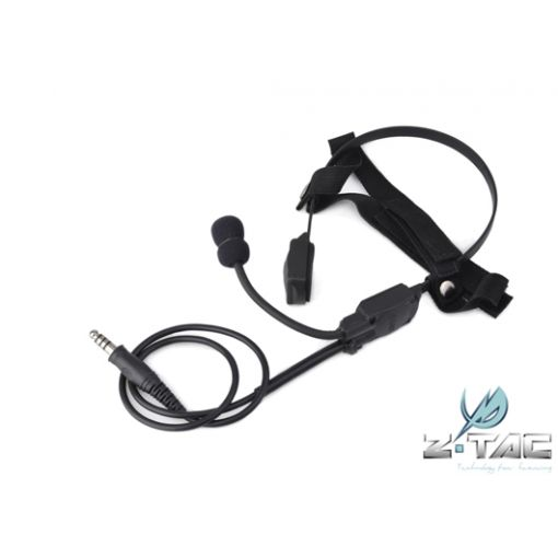 Z-Tactical MH180-V Atlantic signal Headset