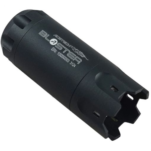 Acetech Blaster Tracer unit  ( M14 CCW / M11 CW ) ( with Flame Effect ) ( Black )