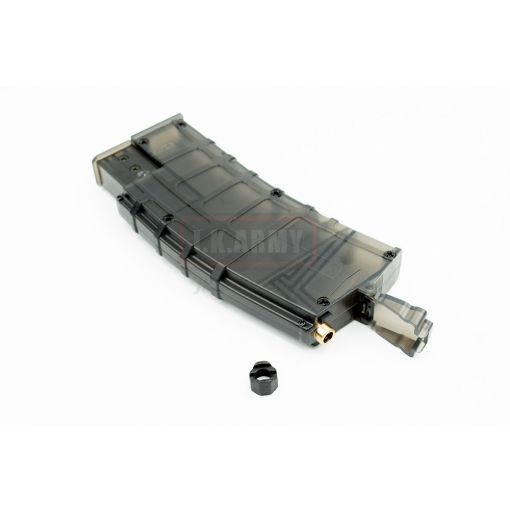 FCC x TMC PTW Loading Adaptor + P-Loader Package ( BK )