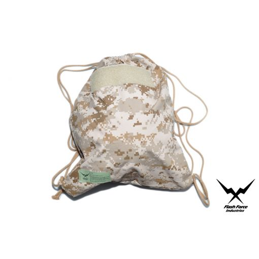 FFI Helmet Small Knapsack / Backpack ( AOR1 )