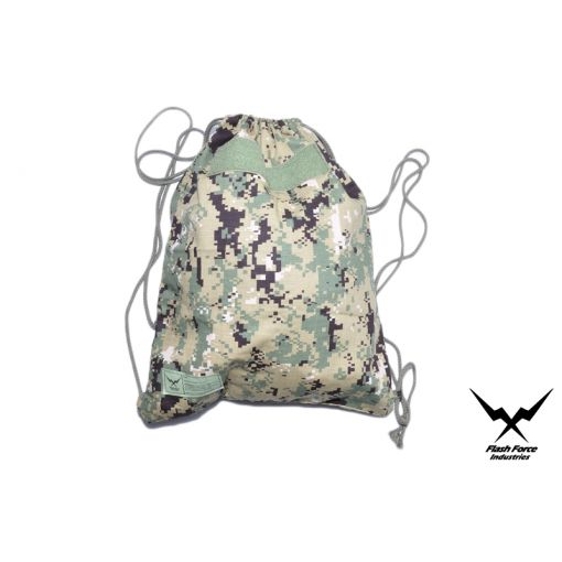 FFI Helmet Small Knapsack / Backpack ( AOR2 )