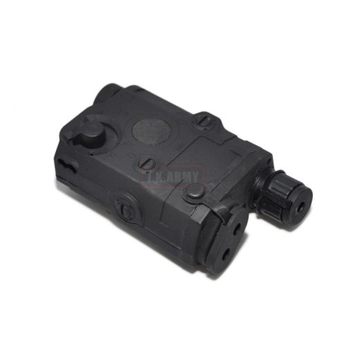 FMA AN/PEQ-15 Battery Box Dummy ( Black ) ( PEQ 15 )