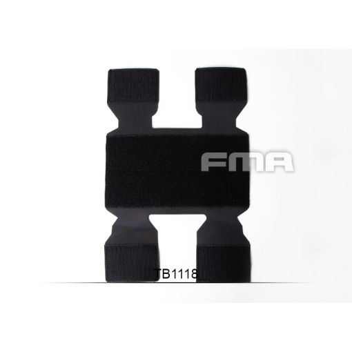 FMA Gear Retention Orbit - Base Plate Adapter BK ( Free Shipping )
