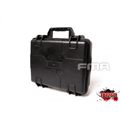 FMA Tactical Plastic Case Black TB1260 ( Free Shipping )