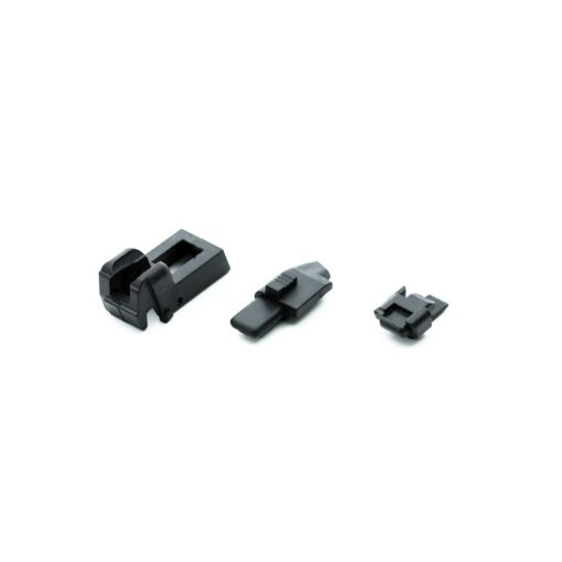 Alpha Magazine Replacement parts ( 2.6-62, 2.6-67, 1.7-32 ) for TM G Model Magazine