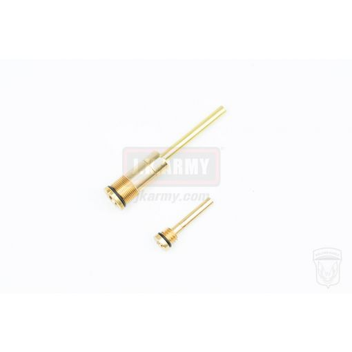 Golden Eagle M870 Gas Pump Action Shotgun Gas Tank Valve Set