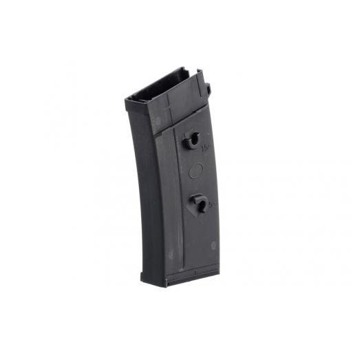 GHK Original Parts Magazine Shell for GHK 551 / 553 GBB Rifle