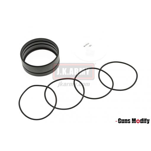 Guns Modify PC Lens Protector For Aimpoint M2/M3 Sight Or Toy