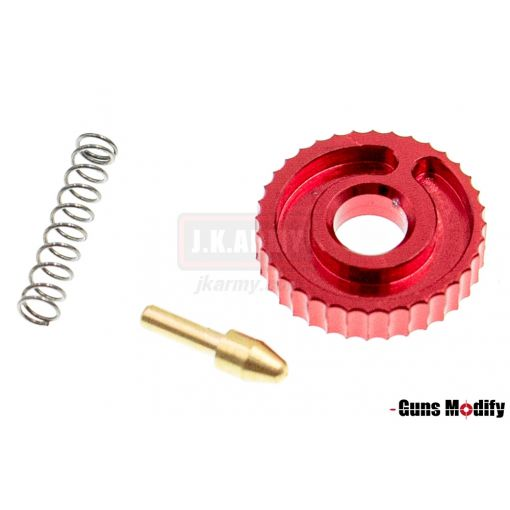 Guns Modify Fine Tune Hopup Wheel for MWS 0.2 - 0.35 BBs Only