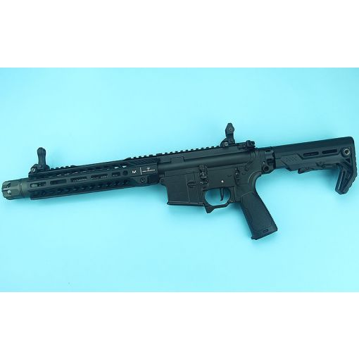 Strike Industries Strike Tactical Rifle MWS GBBR System 10 Inch Ver. ( Black ) ( EMG SI ) ( by G&P )
