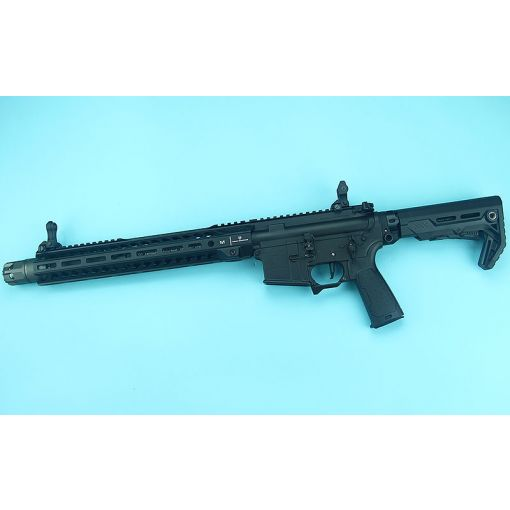 Strike Industries Strike Tactical Rifle MWS GBBR System 13.5 Inch Ver. ( Black ) ( EMG SI ) ( by G&P )