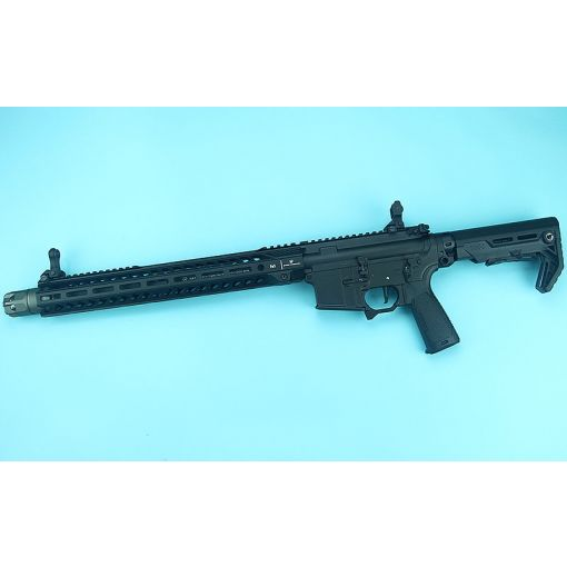 Strike Industries Strike Tactical Rifle MWS GBBR System 15.5 Inch Ver. ( Black ) ( EMG SI ) ( by G&P )