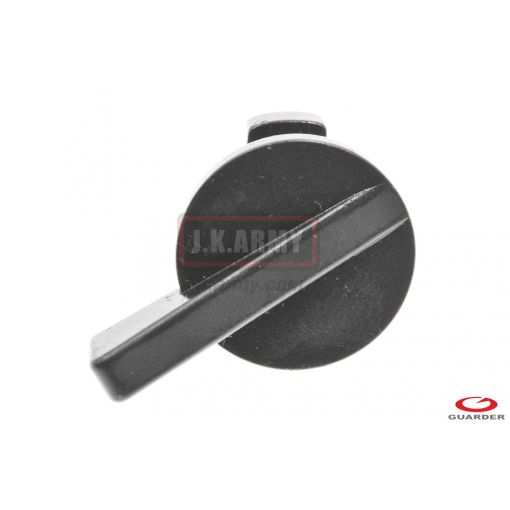 Guarder Steel Selector for MARUI G18C GBB