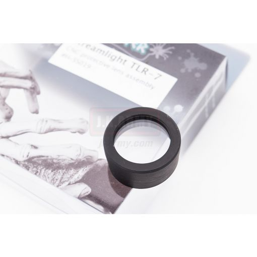 Hugger CNC BB's Proof Lens Protector for TLR-7 Flashlight ( 23.5mm ) Series