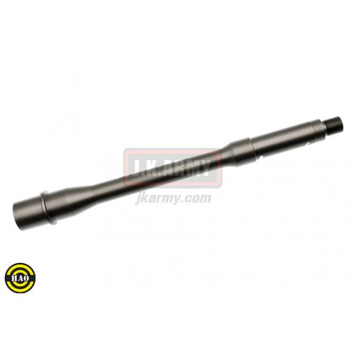 HAO MK18 Mod1 Alloy USGI Barrel for Systema PTW ( 14mm CCW )