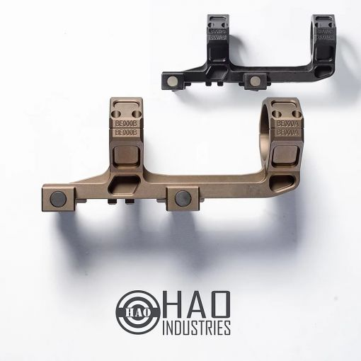 HAO G Style Super Precision MK6 Scope Mount / 30mm