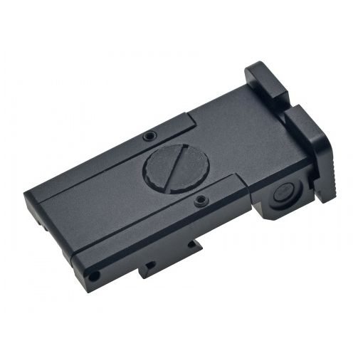 COW Aluminum Rear Sight for TM Hi-Capa
