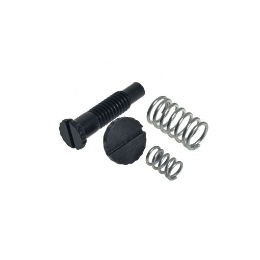 COW Steel Rear Sight Screw & Spring Set for TM Hi-Capa