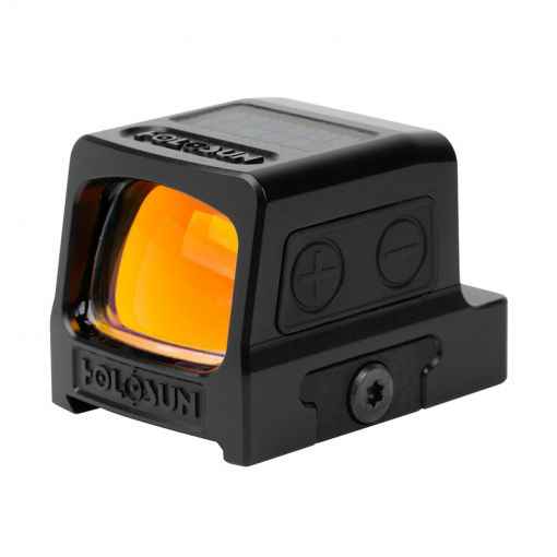 HOLOSUN HE509T-RD Reflex Circle Dot Sight ( Black )