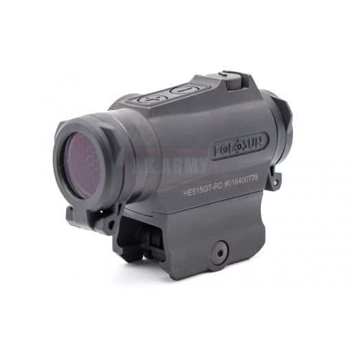 Holosun Elite Series HE515GT-RD Micro Circle Dot Sight