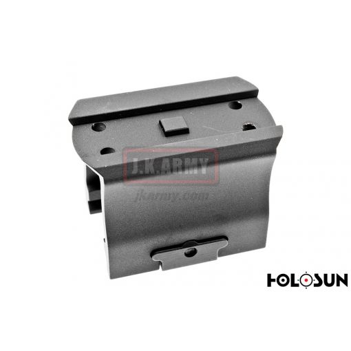 HOLOSUN HS403G Hight Mount for 20mm