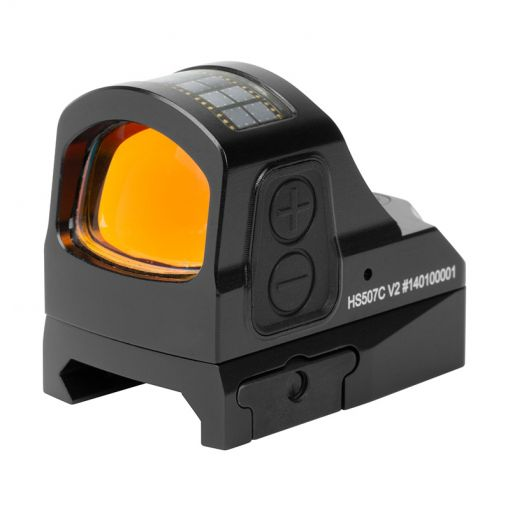 Holosun HS507C V2 Reflex Circle Dot Sight