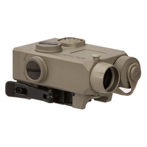 HOLOSUN LS221G IR Green Laser and IR Laser