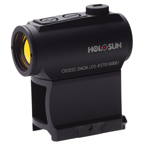 HOLOSUN PARALOW HS403A Red Dot