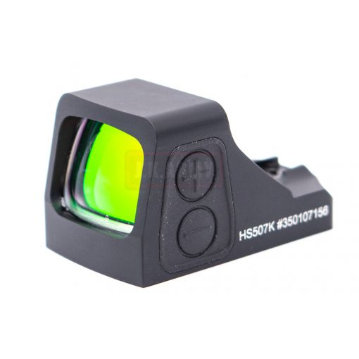 Holosun HS507K Reflex Circle Dot Sight