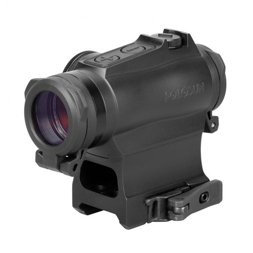 HOLOSUN HS515GM MOA Circle Dot Sight ( Black )