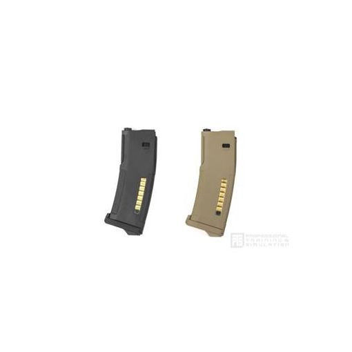 PTS Enhanced Polymer Magazine for Tokyo Marui Recoil Stock Next Generation M4 / SCAR Series