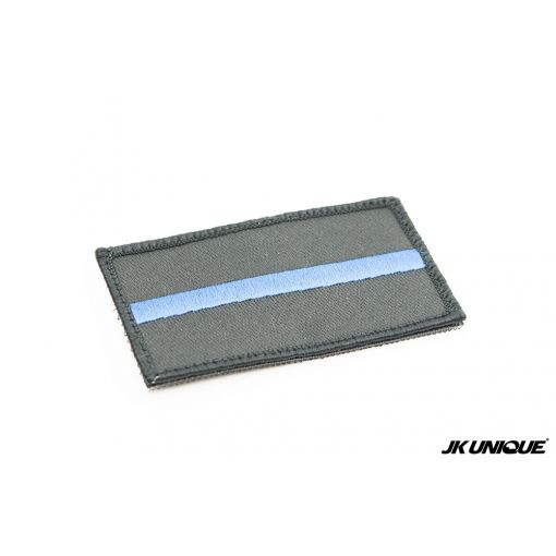JK UNIQUE The Blue Line Symbol Patch ( Free Shipping )
