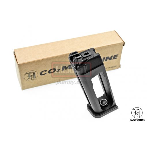 KJ Works KP-17 23rds CO2 Magazine ( G Model )