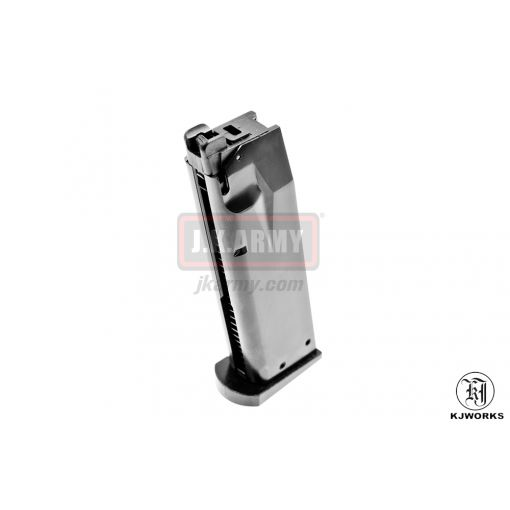 KJ Works P226 24Rd Gas Magazine