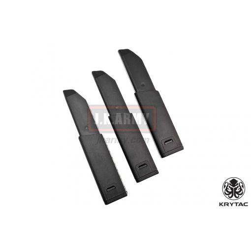 KRYTAC G30 95rds Magazine for KRYTAC KRISS Vector AEG - 3 Pack