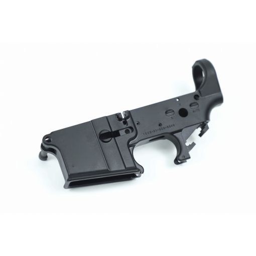 Alpha PTW M4 Series L119 Style Lower Receiver
