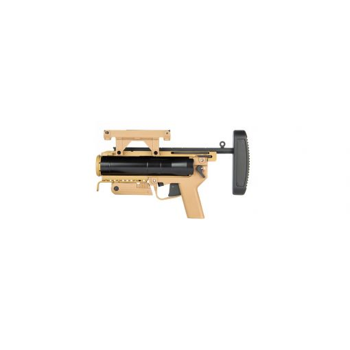 ARES M320 40mm Airsoft Grenade Launcher (Dark Earth)