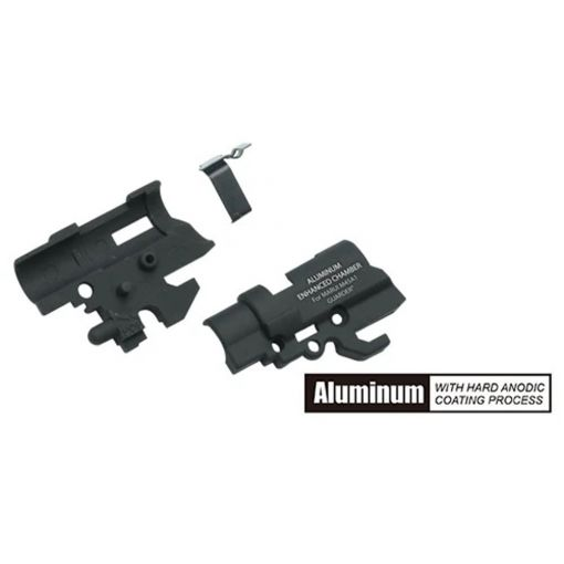 Guarder Enhanced Hop-Up Chamber for MARUI M45A1 ( A Set )