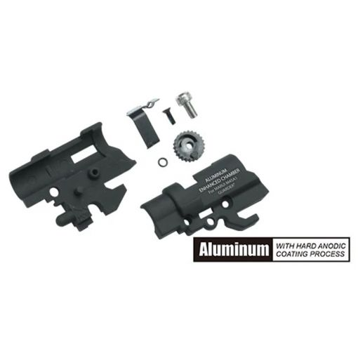 Guarder Enhanced Hop-Up Chamber Set for MARUI M45A1 ( B Set )