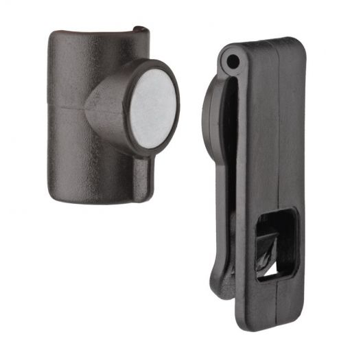 SOURCE Magnetic Clip