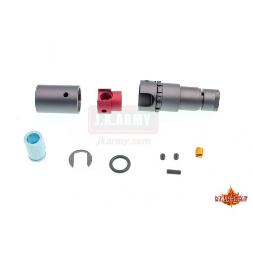 Maple Leaf CNC Hop Up Chamber Set for Silverback SRS-A1/HTS