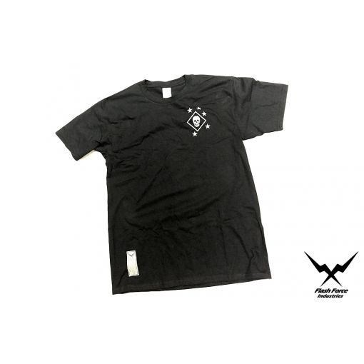 MARINE RAIDERS ( MARSOC ) Tee ( Black )