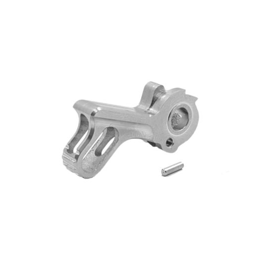 """""""Match Trigger (Silver) For TM M&P9"""""""
